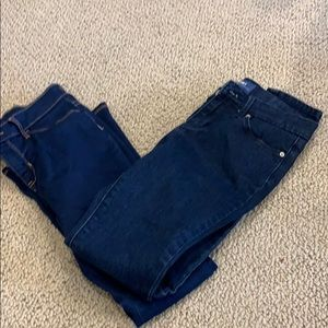 Old Navy Bottoms - 2 pairs of old navy Jeggins
